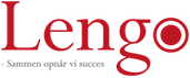 Lengo – Sammen opnår vi succes